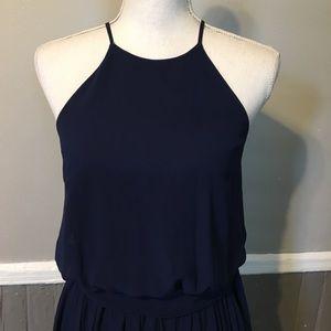 BHLDN Dresses - BHLDN Donna Morgan Alana Dress